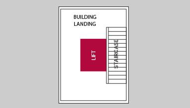 Ugradnja lifta pozicija 3