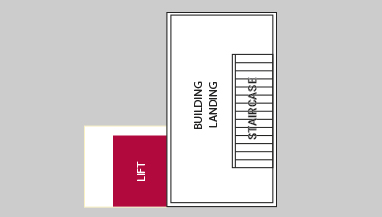 Ugradnja lifta pozicija 5