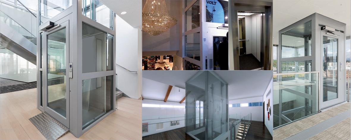 Ugradnja lifta u kuću