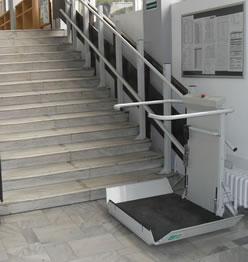 Stubišne platforme
